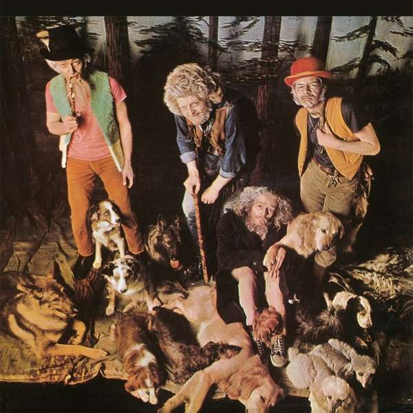 Jethro Tull - CD THIS WAS
