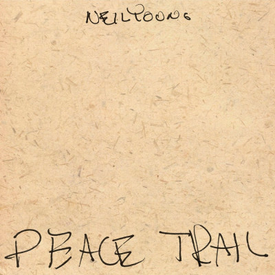 CD YOUNG, NEIL - PEACE TRIAL