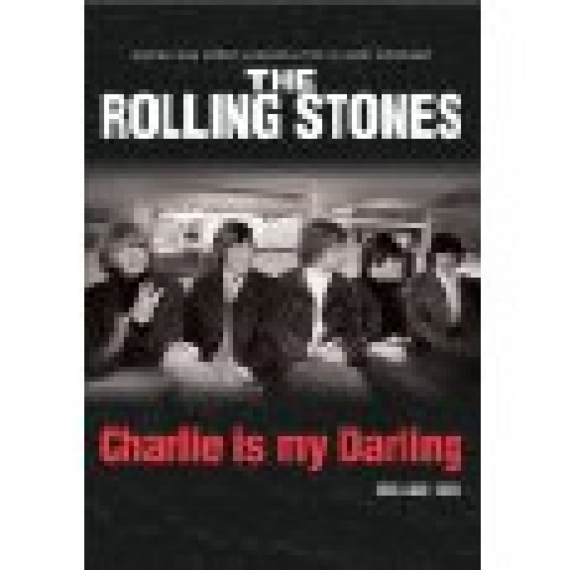 Rolling Stones - Blu-ray CHARLIE IS MY DARLING