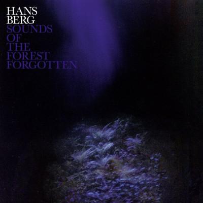 Vinyl BERG, HANS - SOUNDS OF THE FOREST FORGOTTEN