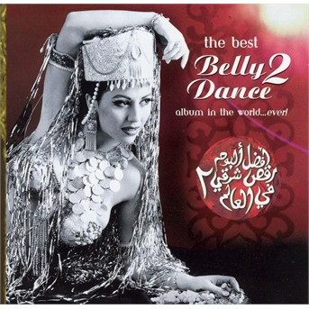Various - CD BEST BELLY DANCE ALBUM II.