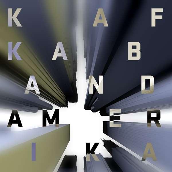 CD KAFKA BAND AMERIKA