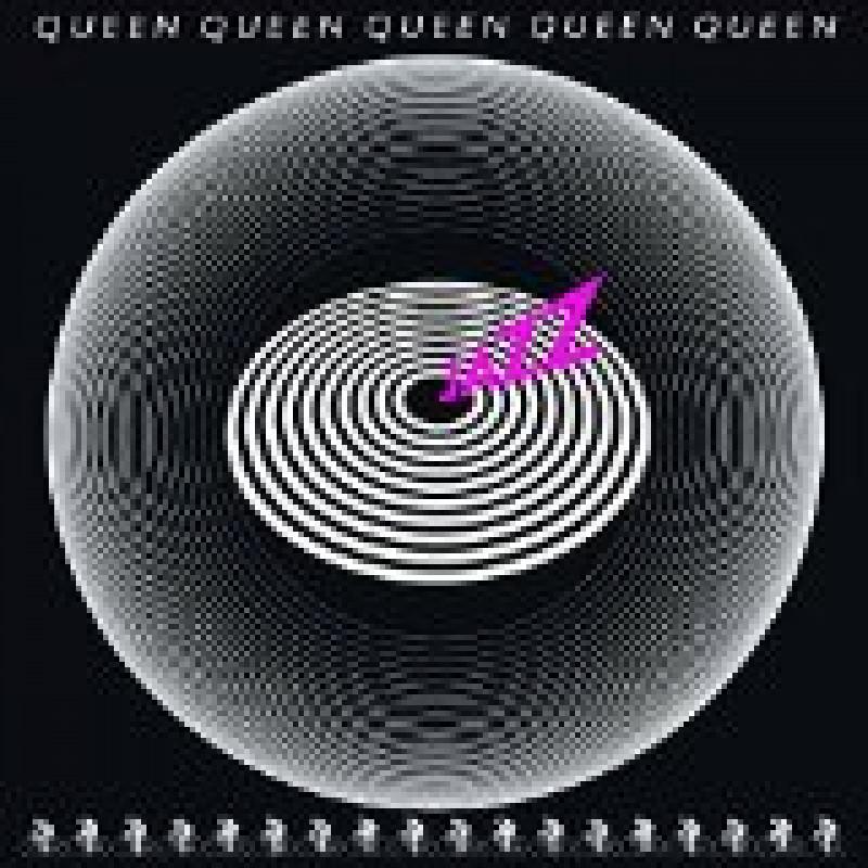Queen - Vinyl JAZZ