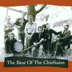 CD CHIEFTAINS - The Best Of The Chieftains