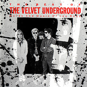 CD VELVET UNDERGROUND - BEST OF