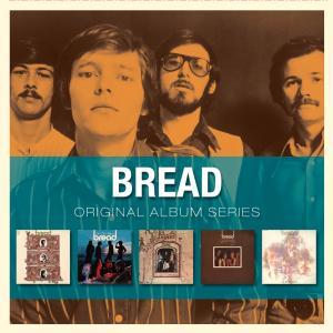CD BREAD - ORIGINAL ALBUM SERIES