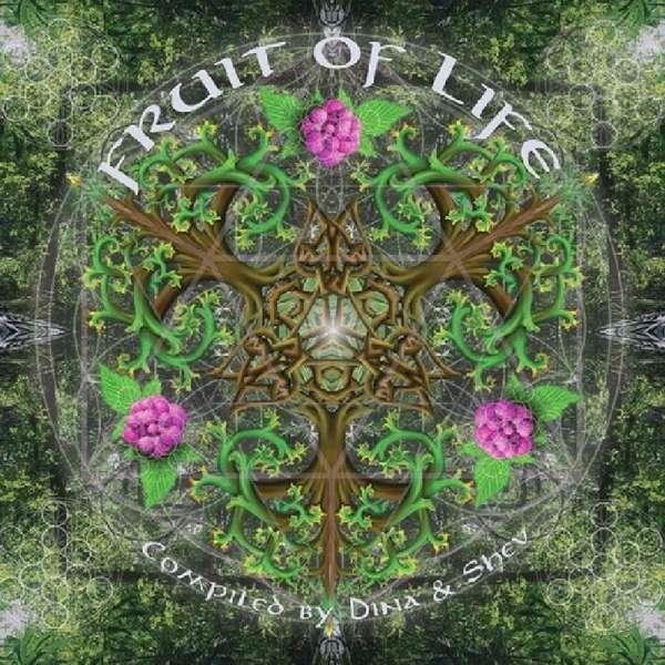 CD V/A - FRUIT OF LIFE