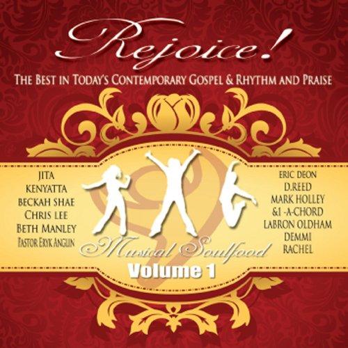 CD V/A - Rejoice!