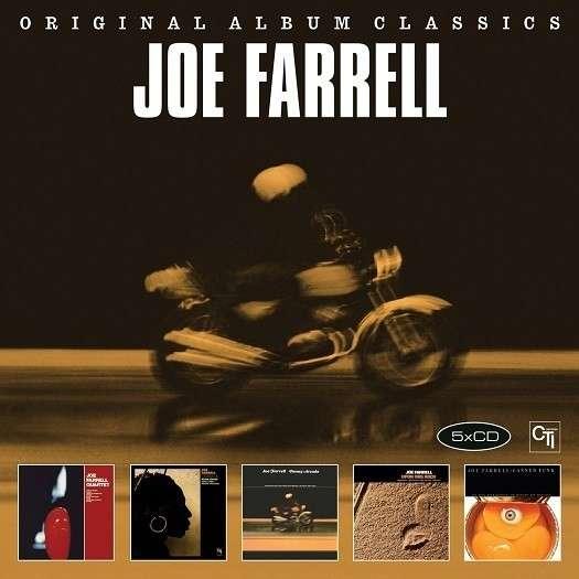 CD FARRELL, JOE - Original Album Classics