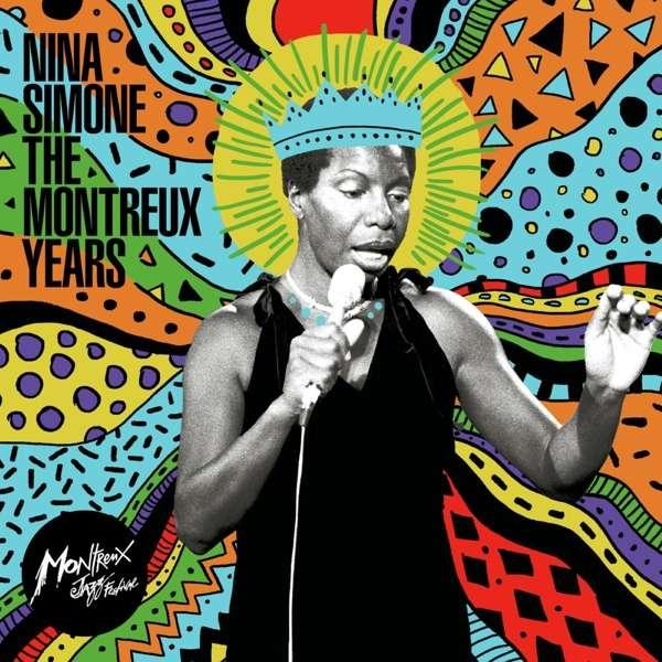 Nina Simone - CD The Montreux Years