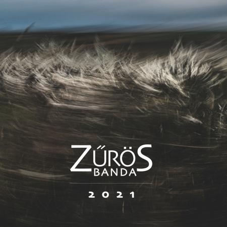 CD ZUROS BANDA - 2021