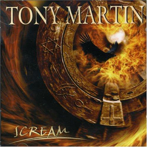 CD MARTIN, TONY - SCREAM