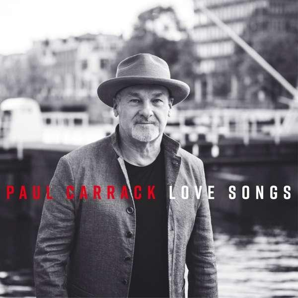 Paul Carrack - CD Love Songs