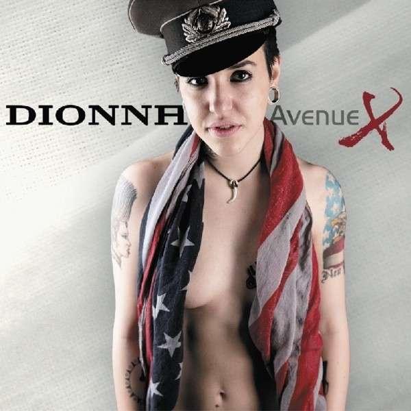 CD DIONNA - AVENUE X