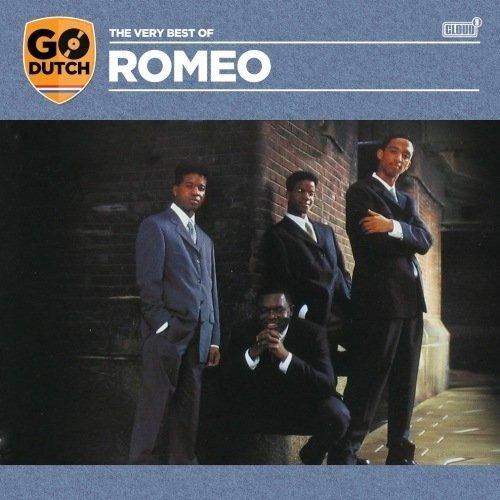 CD ROMEO - VERY BEST OF