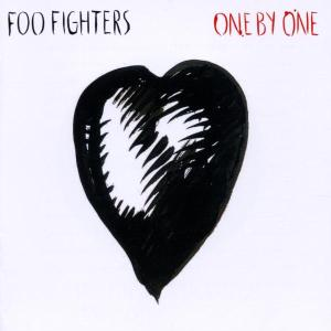 Foo Fighters - CD One By One