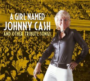 CD V/A.=TRIB= - GIRL NAMED JOHNNY CASH