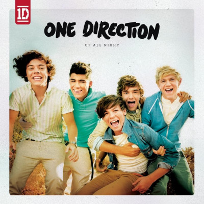 One Direction - CD Up All Night