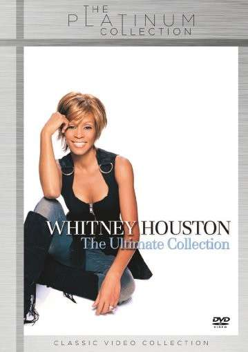 Whitney Houston - DVD The Ultimate Collection