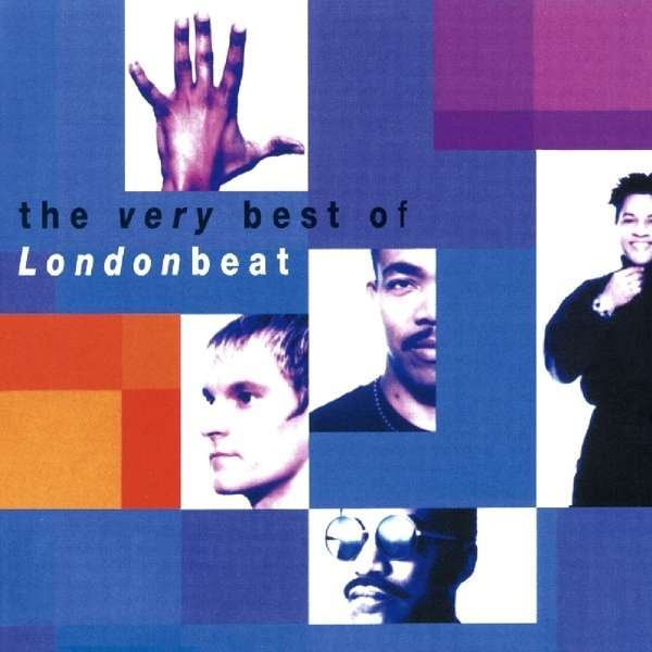 CD LONDONBEAT - VERY BEST OF