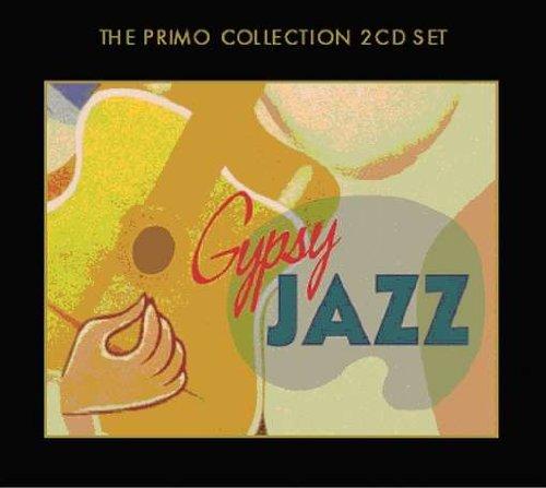 CD V/A - GYPSY JAZZ