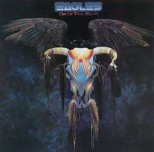 Vinyl EAGLES, THE - ONE OF THESE NIGHTS