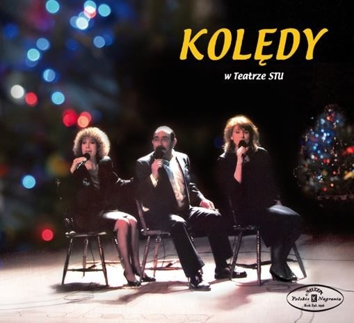 Various - CD KOLEDY W TEATRZE STU (DIGIPACK)