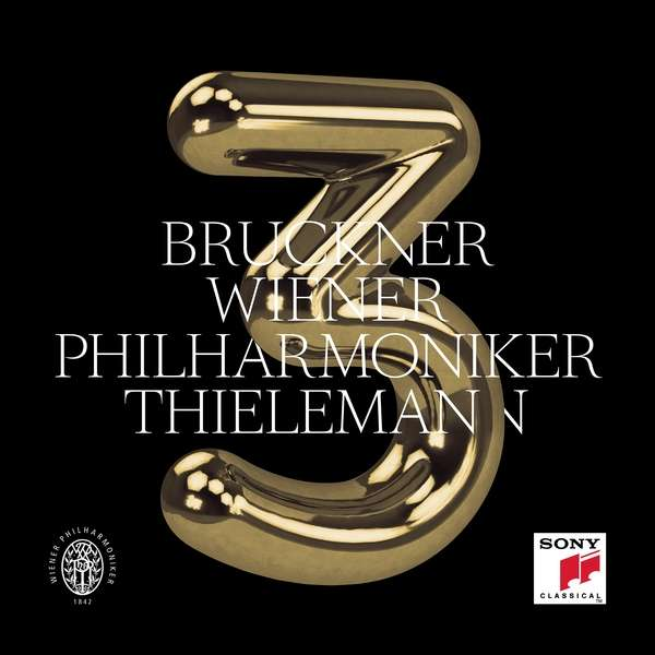 CD THIELEMANN, CHRISTIAN & W - Bruckner: Symphony No. 3 in D