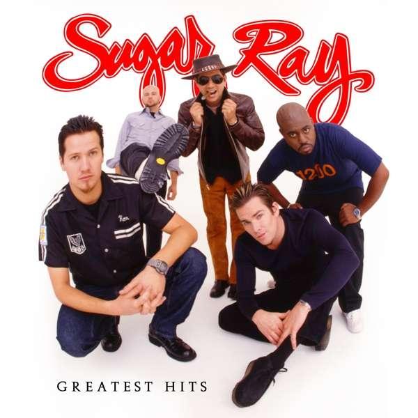 CD SUGAR RAY - GREATEST HITS