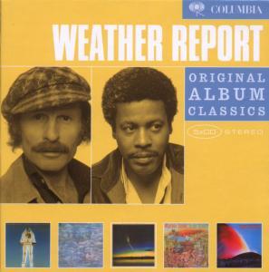 CD WEATHER REPORT - Original Album Classics