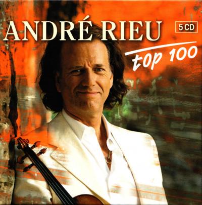 CD RIEU, ANDRE - ANDRE RIEU TOP 100