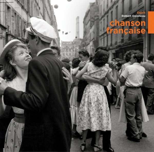 Vinyl V/A - CHANSON FRANCAISE