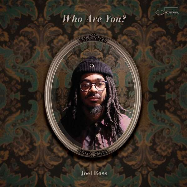 Vinyl ROSS JOEL - WHO ARE YOU?