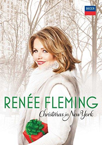 DVD FLEMING RENEE - CHRISTMAS IN NEW YORK