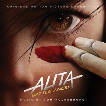 CD OST / HOLKENBORG, TOM - ALITA: BATTLE ANGEL