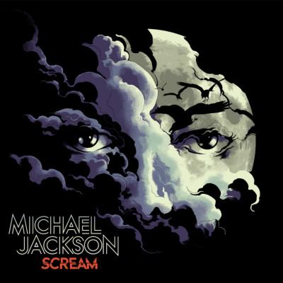 Michael Jackson - CD Scream