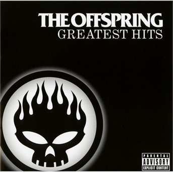 The Offspring - CD GREATEST HITS