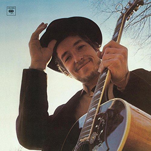 Bob Dylan - Vinyl NASHVILLE SKYLINE