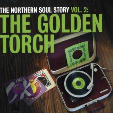 CD V/A - NORTHERN SOUL STORY V.2