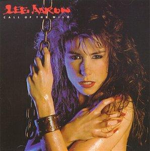 CD AARON, LEE - CALL OF THE WILD