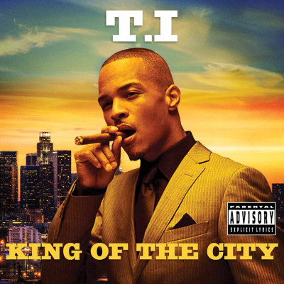 T.I. - CD King of the City