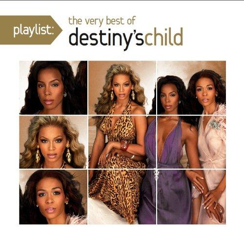 CD Destiny's Child - Playlist: Very Best of