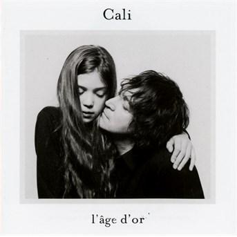 CD CALI - L'âge d'or
