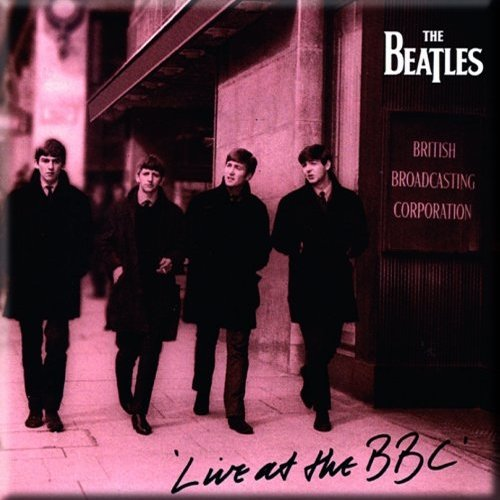 The Beatles - Magnetka Live at the BBC