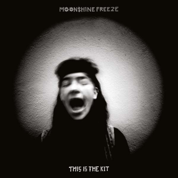 CD THIS IS THE KIT - MOONSHINE FREEZE