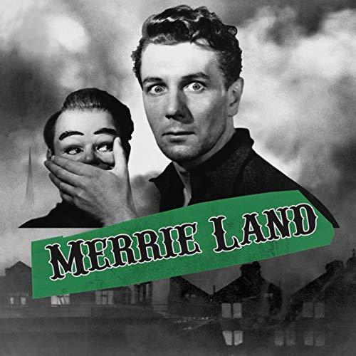CD GOOD, BAD & THE QUEEN - MERRIE LAND