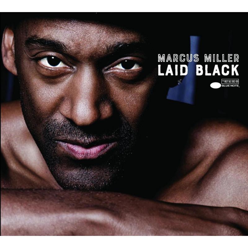 Vinyl MILLER MARCUS - LAID BLACK