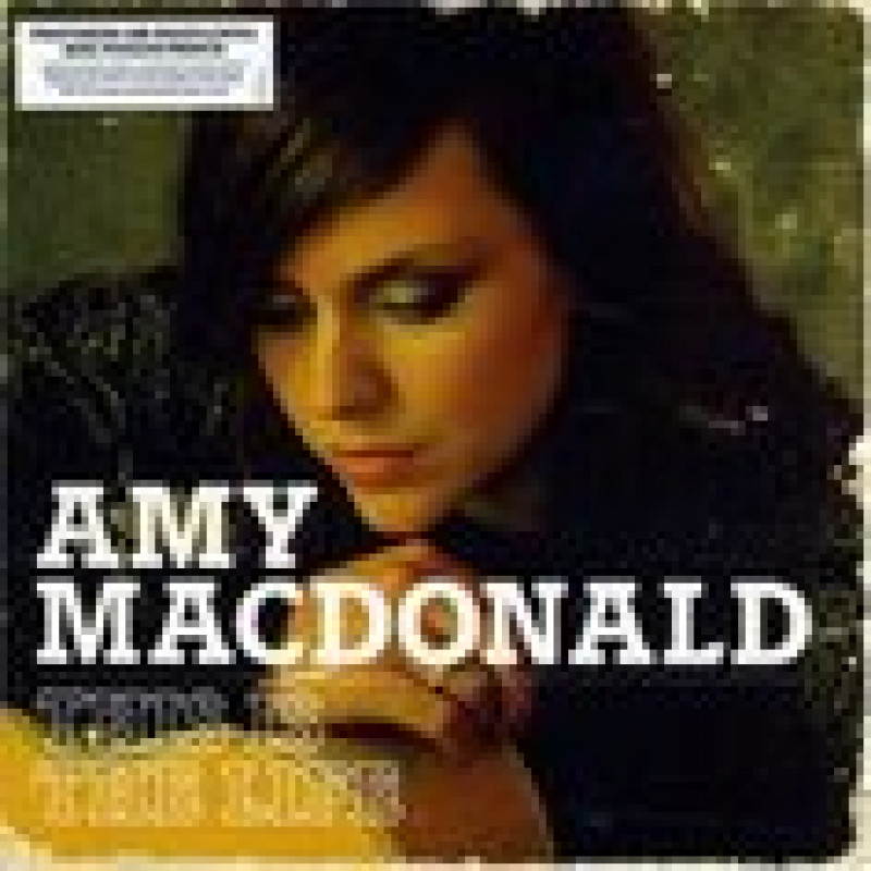 CD MACDONALD AMY - THIS IS THE LIFE