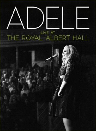 Adele - DVD Live At the Royal Albert Hall