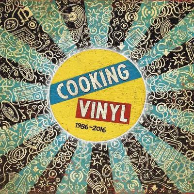 Vinyl V/A - COOKING VINYL 1986-2016